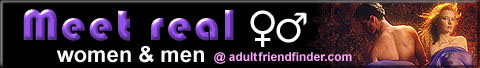 Join Adult Friend Finder Today!!